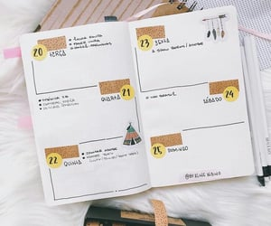 journal, stationery, and journaling image