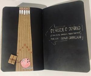 wreck this journal, craft, and destrua este diario image