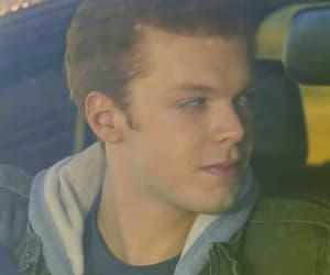 cameron monaghan, shameless us, and ian gallagher image
