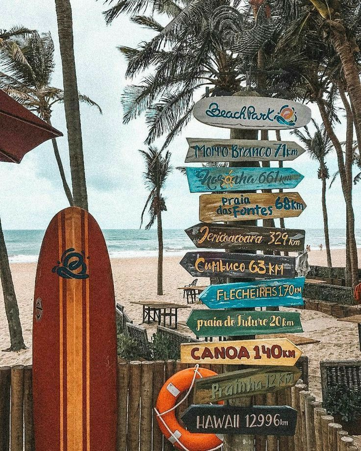 beach, relax, and vacation image