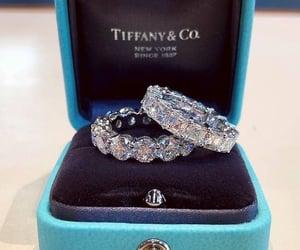 diamonds, rings, and jewelry image