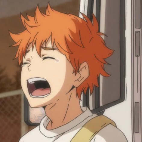 hinata shouyou shared by etiph on We Heart It