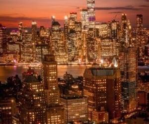 New York , USA