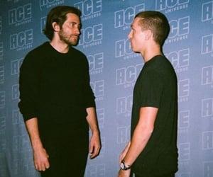 jake gyllenhaal, Marvel, and ship image