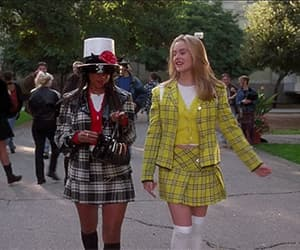 actress, blondie, and Clueless image