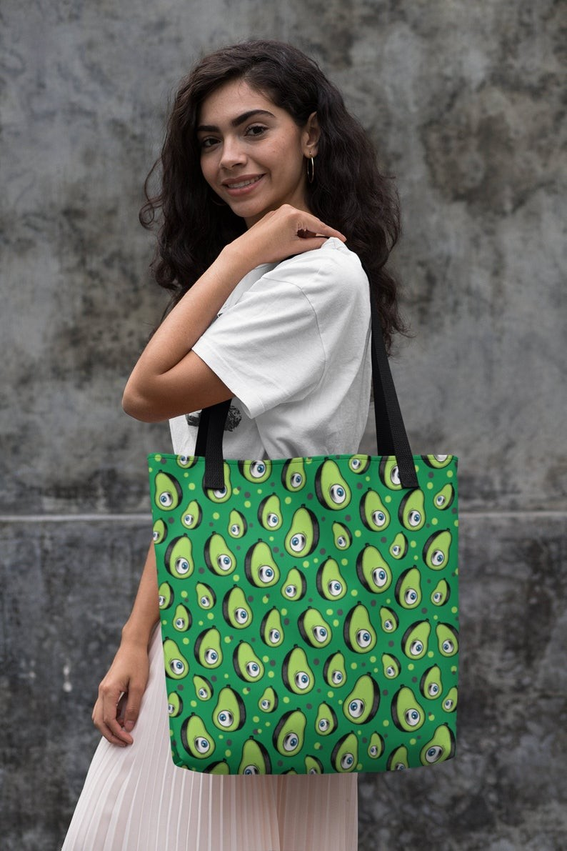 summer trends, bag, and shopping image