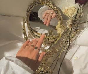 mirror, aesthetic, and style image