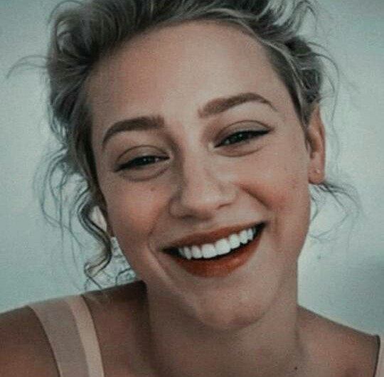 riverdale and lili reinhart image