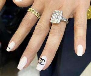 belleza, moda, and nail image