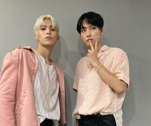 kpop, taeyang, and jaeyoon image
