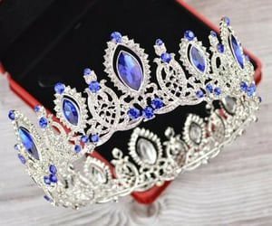 aesthetic, aesthetics, and crowns image