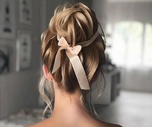 cabelo, inspiration, and penteado image