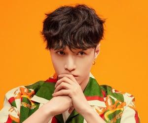 actor, singer, and zhang yixing image