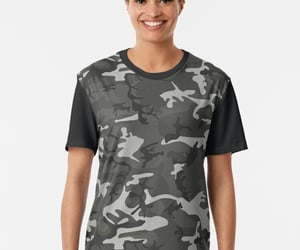 america, army, and camouflage image
