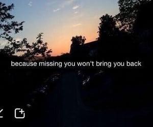 snapchat, love, and sad image