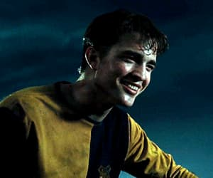cedric diggory, harry potter, and film image