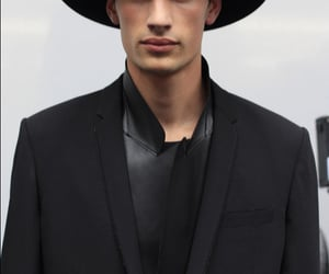 dior, dior homme, and menswear image