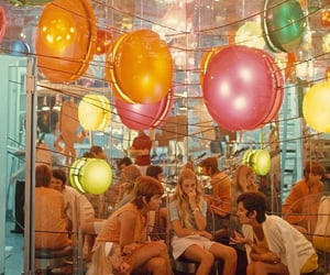 60s, aesthetic, and beauty image