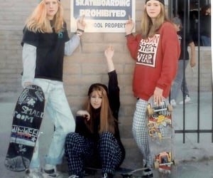 1990s, feminist, and 1992 image