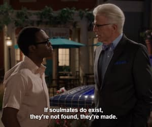 show: The good place