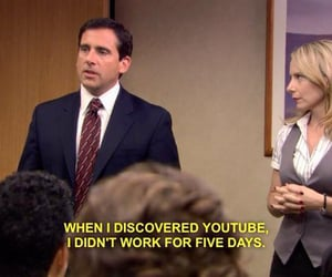 show: the office