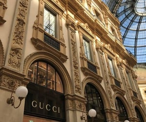 fashion, aesthetic, and gucci image