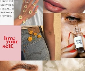 aesthetic, Collage, and fashion image