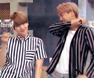 exo, kaibaek, and exo ship image