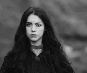 tv show, reign, and adelaide kane image