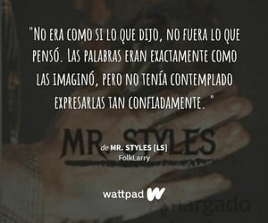 amor, frases, and harry image
