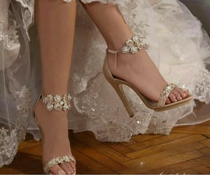 casamento, look, and shoes image