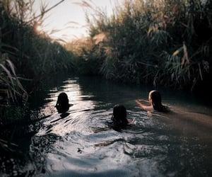 adventure, friendship, and girls image