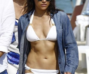 actress, beautiful, and michelle rodriguez image