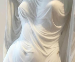 marble and statue image