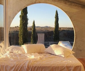 bed and luxury image