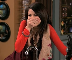 2010, alex russo, and fashion image