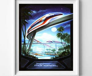 art posters, poster, and walldecor image
