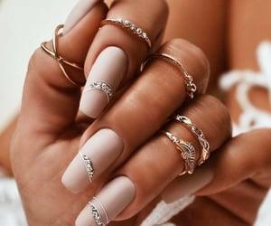 art, chicas, and diamond image