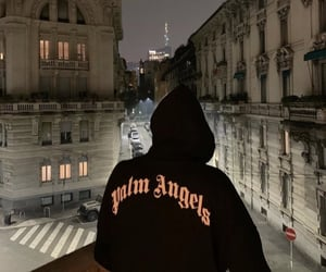 ghetto, streetwear, and palm angels image