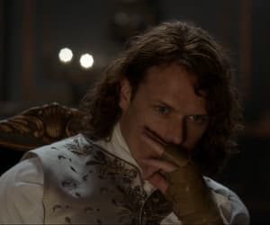 historical, in love, and jamie image