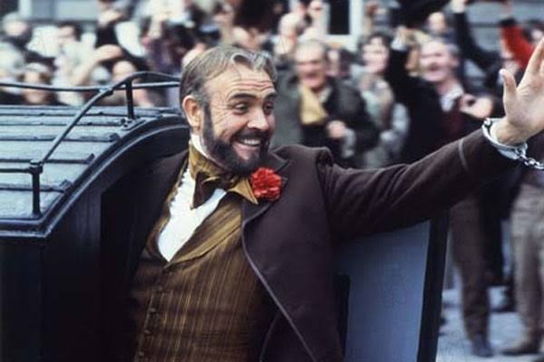 Sean Connery, moovie, and 1978 image