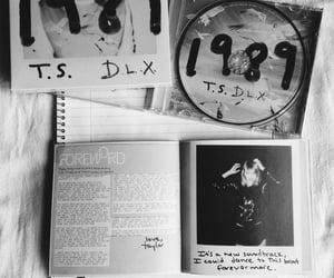 1989, aesthetic, and album image