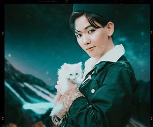 asia, korean, and exo baekhyun image