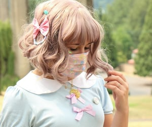 decora, kawaii, and yume kawaii image