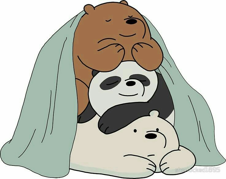 1000 Images About We Bare Bears Trending On We Heart It