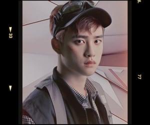 exo, exo do, and kpop image