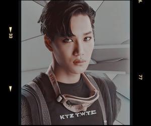 kpop, exo kai, and kai image