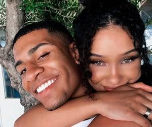 boyfriend, girlfriend, and couples image