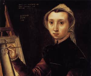 art, painting, and renaissance image