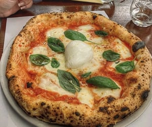 aesthetic, food, and italy image